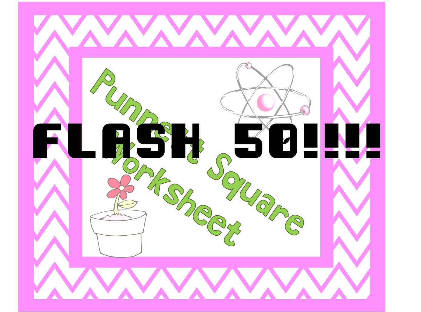 24 Hours Only 9 7 13 Flash 50 Deal Punnett Square