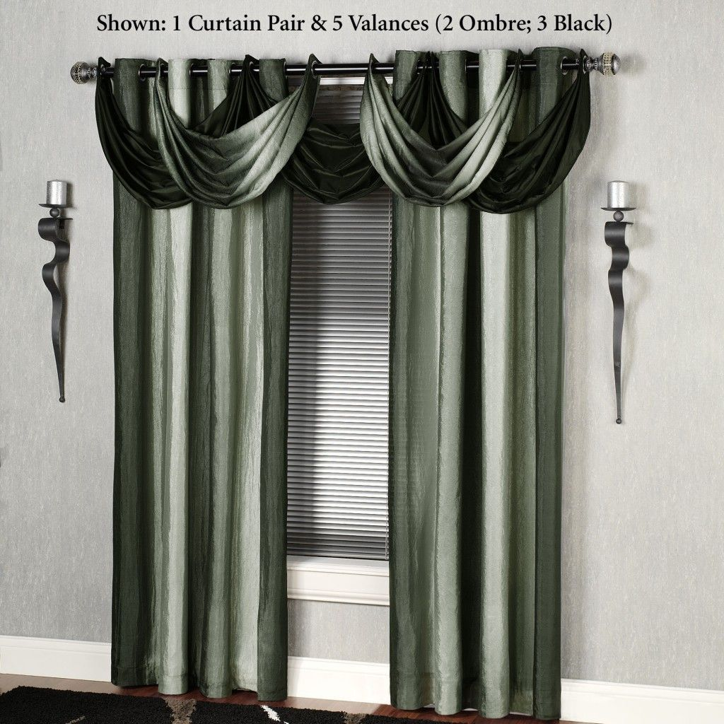 Curtain Ideas Beautiful Curtains Window Treatments Bed