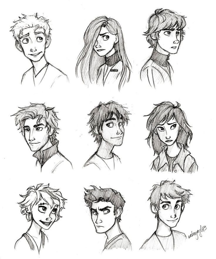 rostros Rostro Pinterest Character ideas, Character
