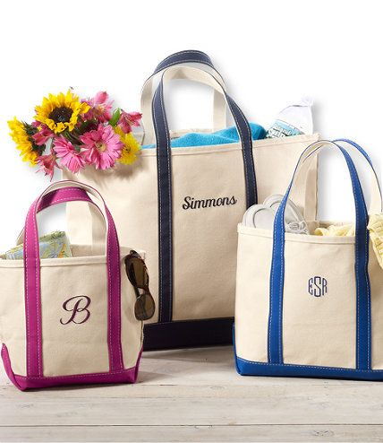 Image result for llbean tote
