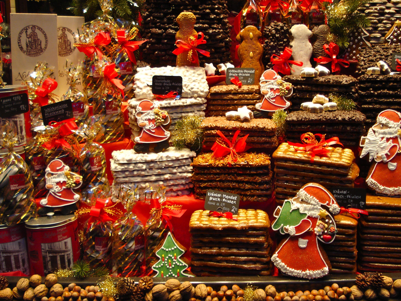 bakeries germany Christmas Market bakery, Aachen Germany