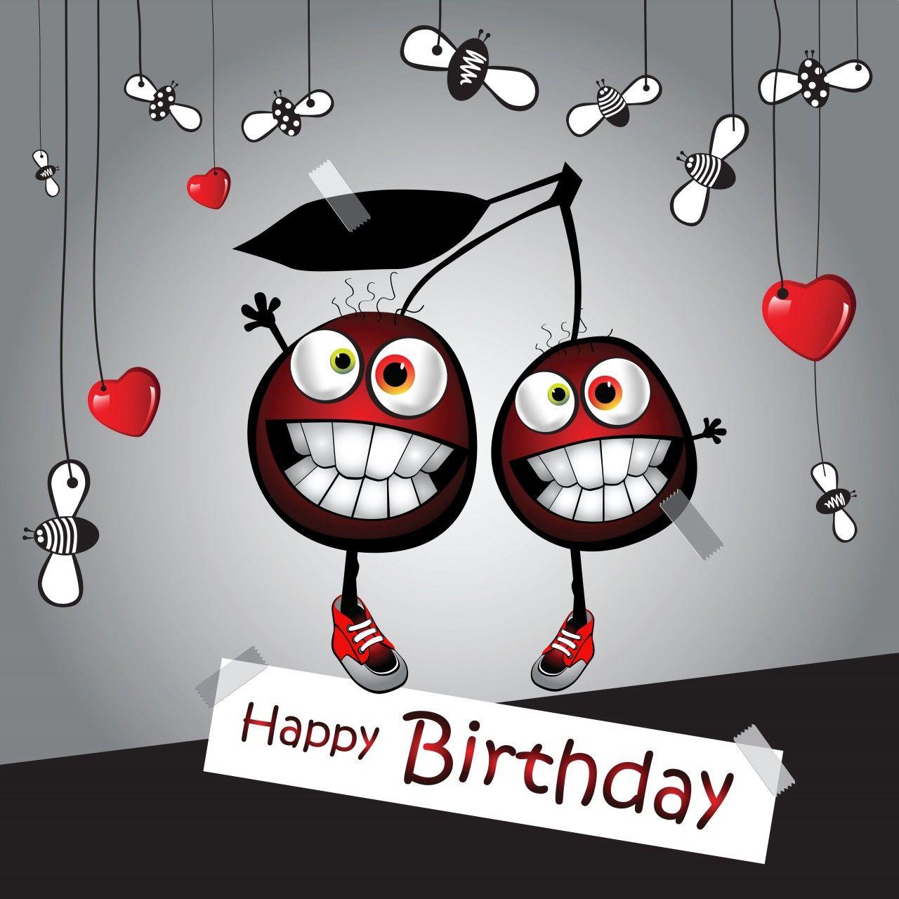 happy birthday funny Free Large Images Spiritual