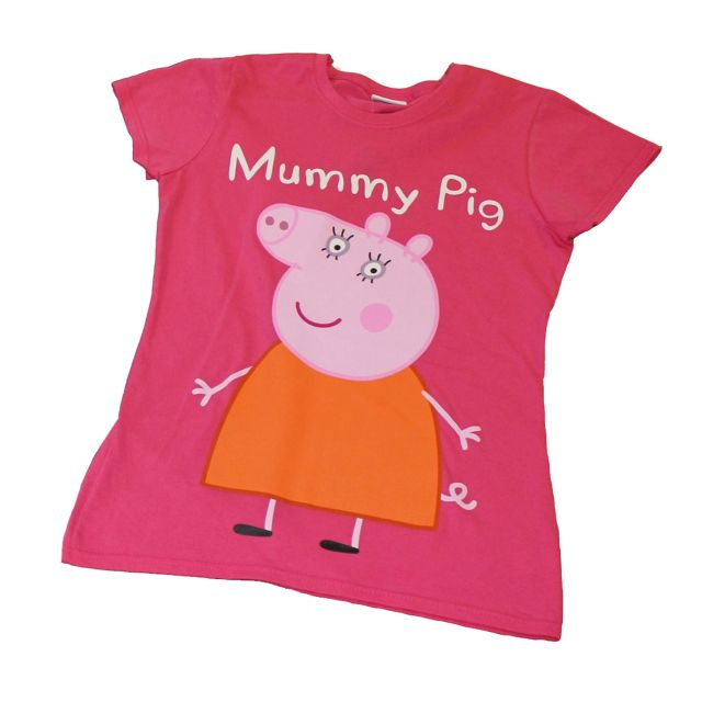 Buy mummy pig tshirts from the official peppa pig world