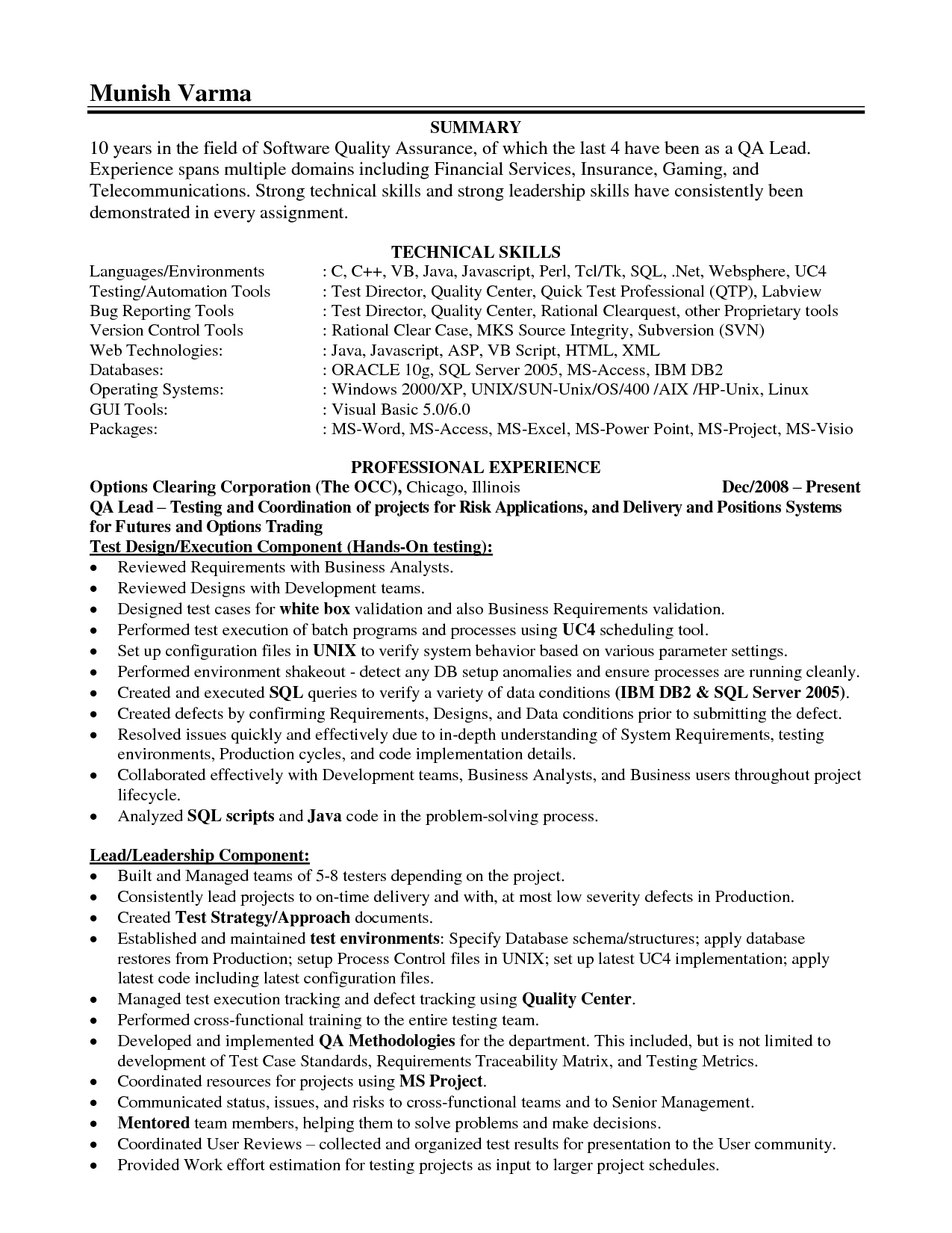 computer skills section resume examples computer sample computer skills section of resume example