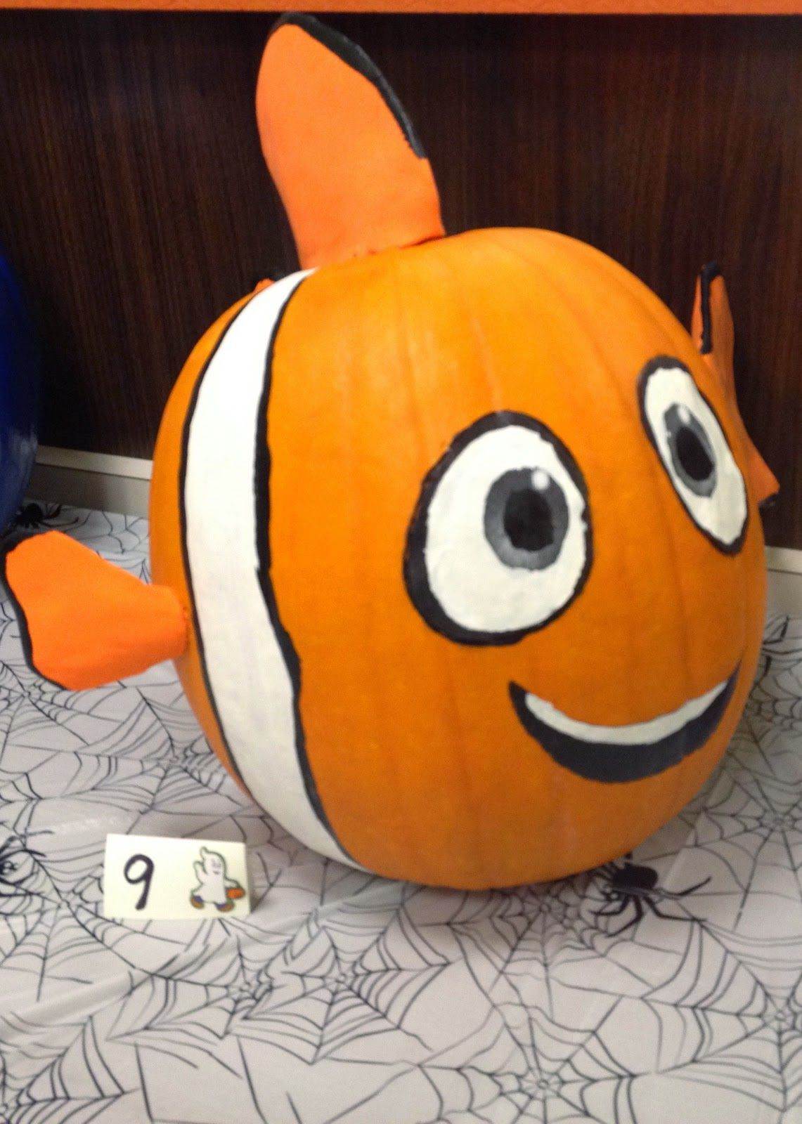 10 Easy No Carve Pumpkin Ideas for Kids to make on