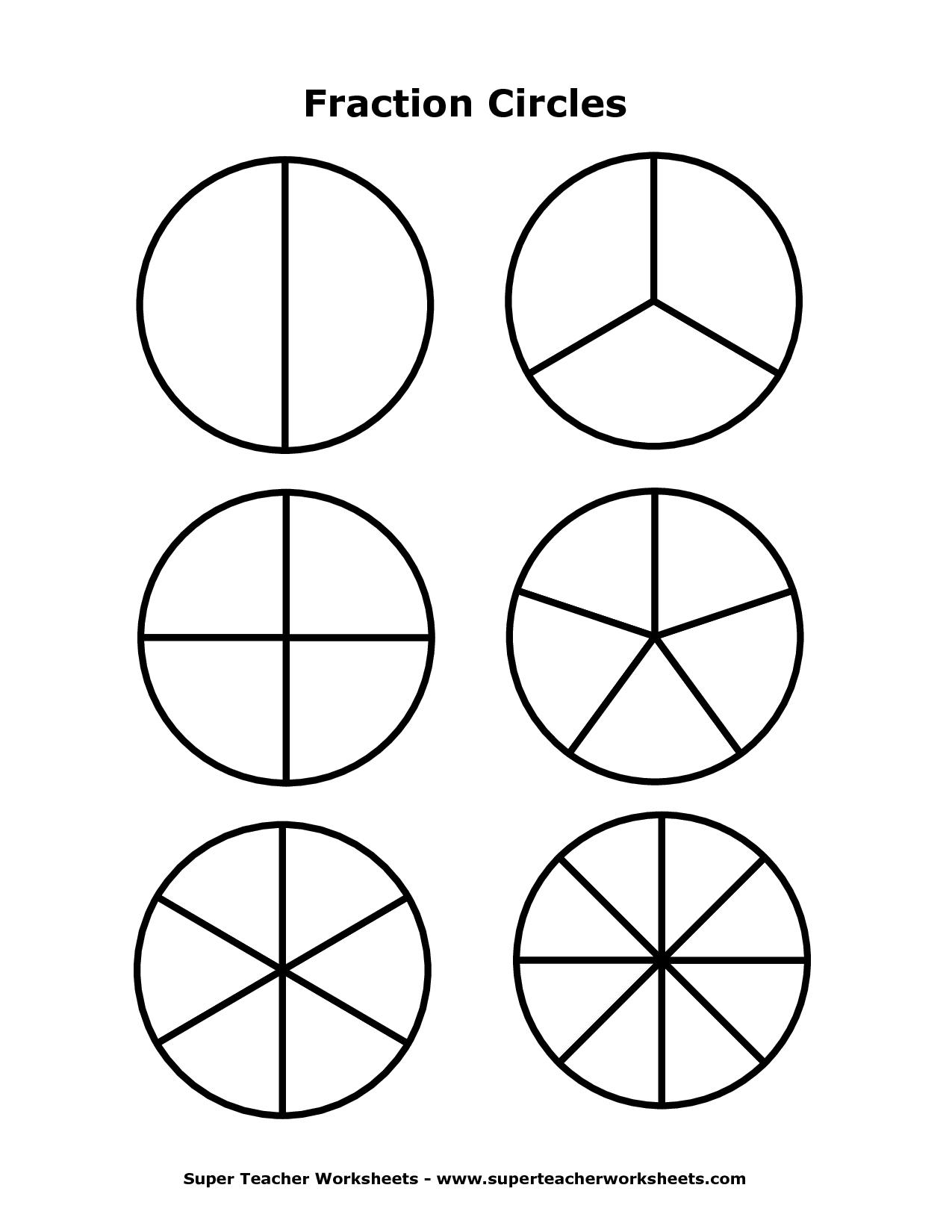 Smartie Fraction Worksheet Printable