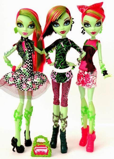 Muecos Monster High Fabulous Muecos Monster High Latest