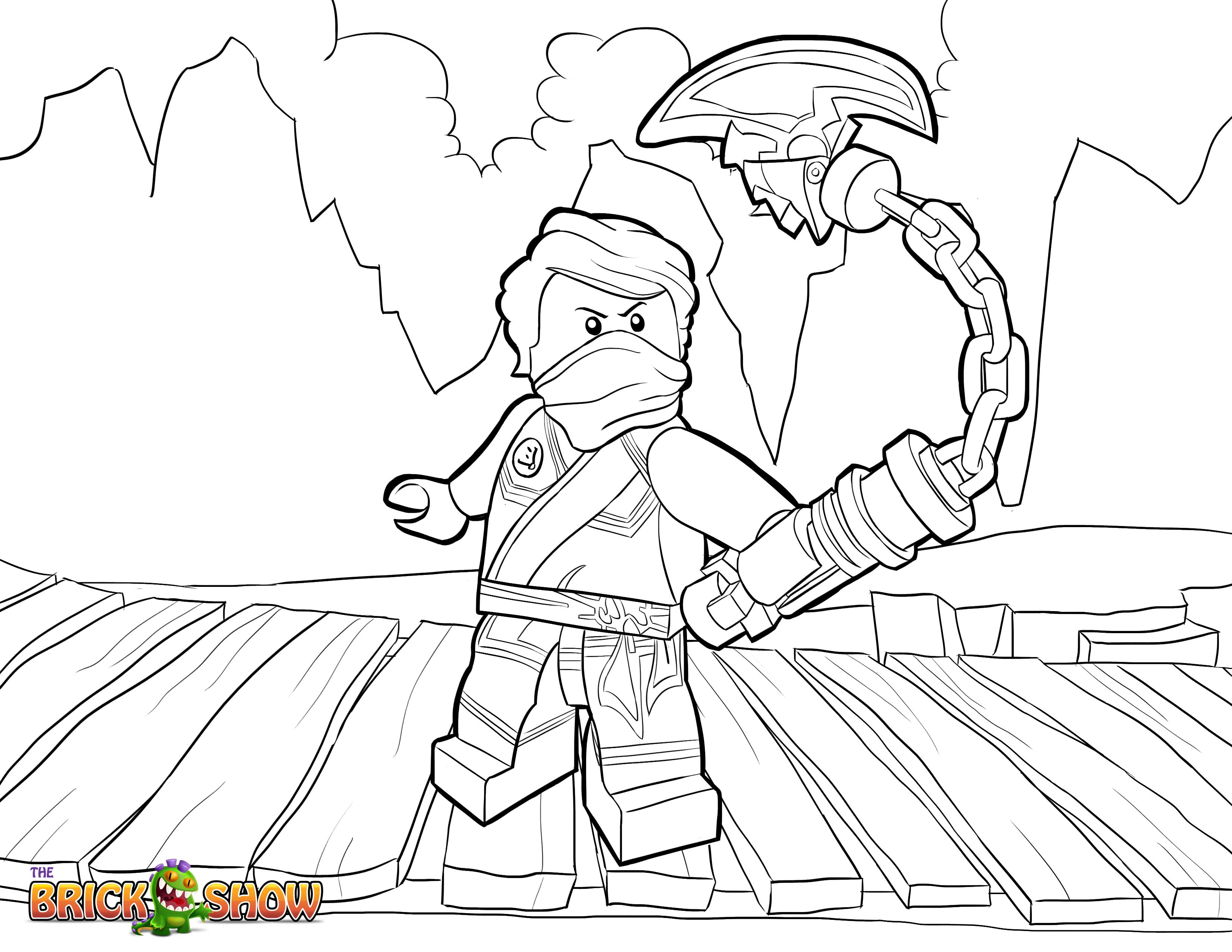 1000 images about colouring pages on pinterest lego ninjago