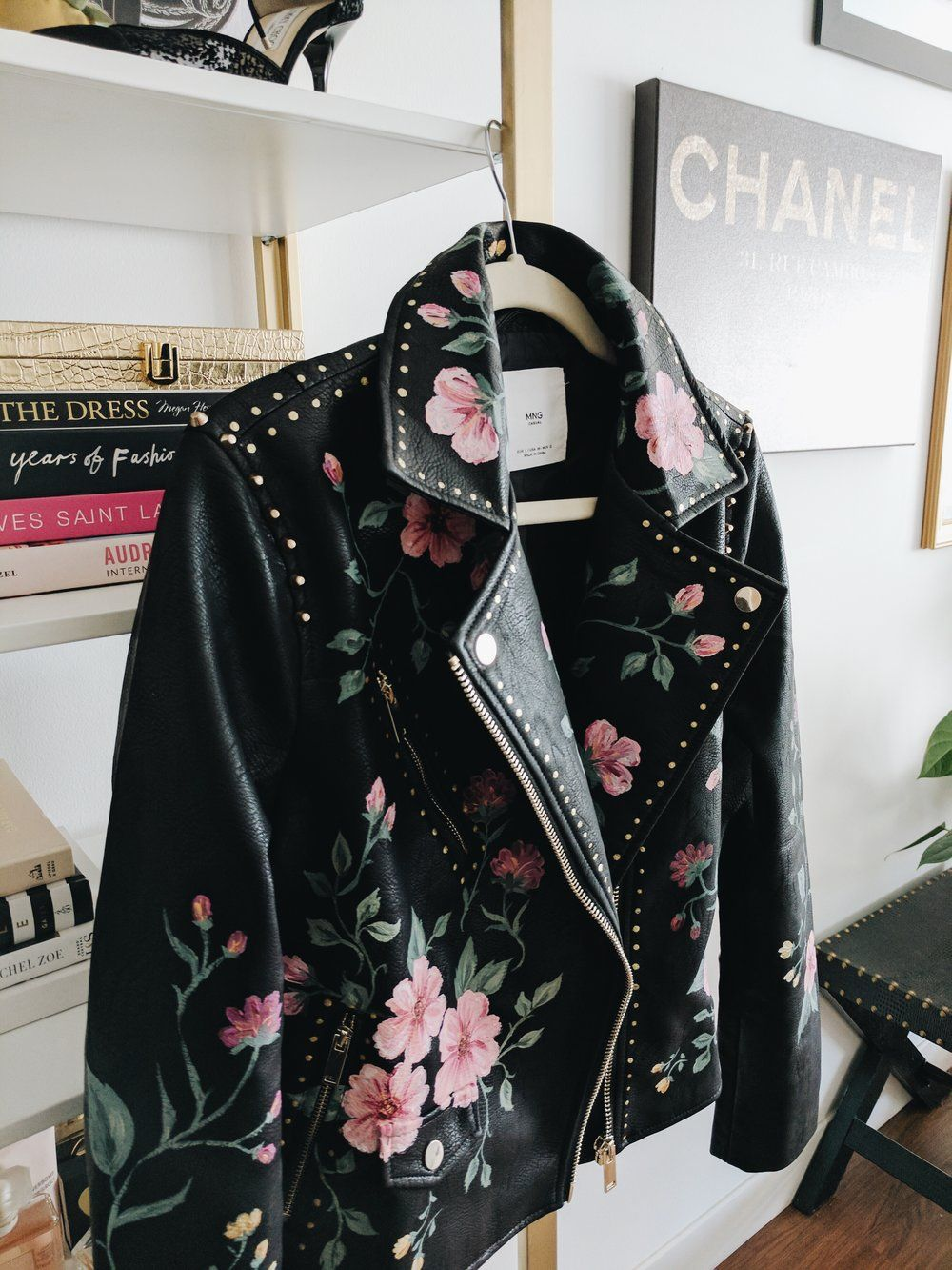 Gucci Inspired DIY Gucci, Clothes and Leather jackets
