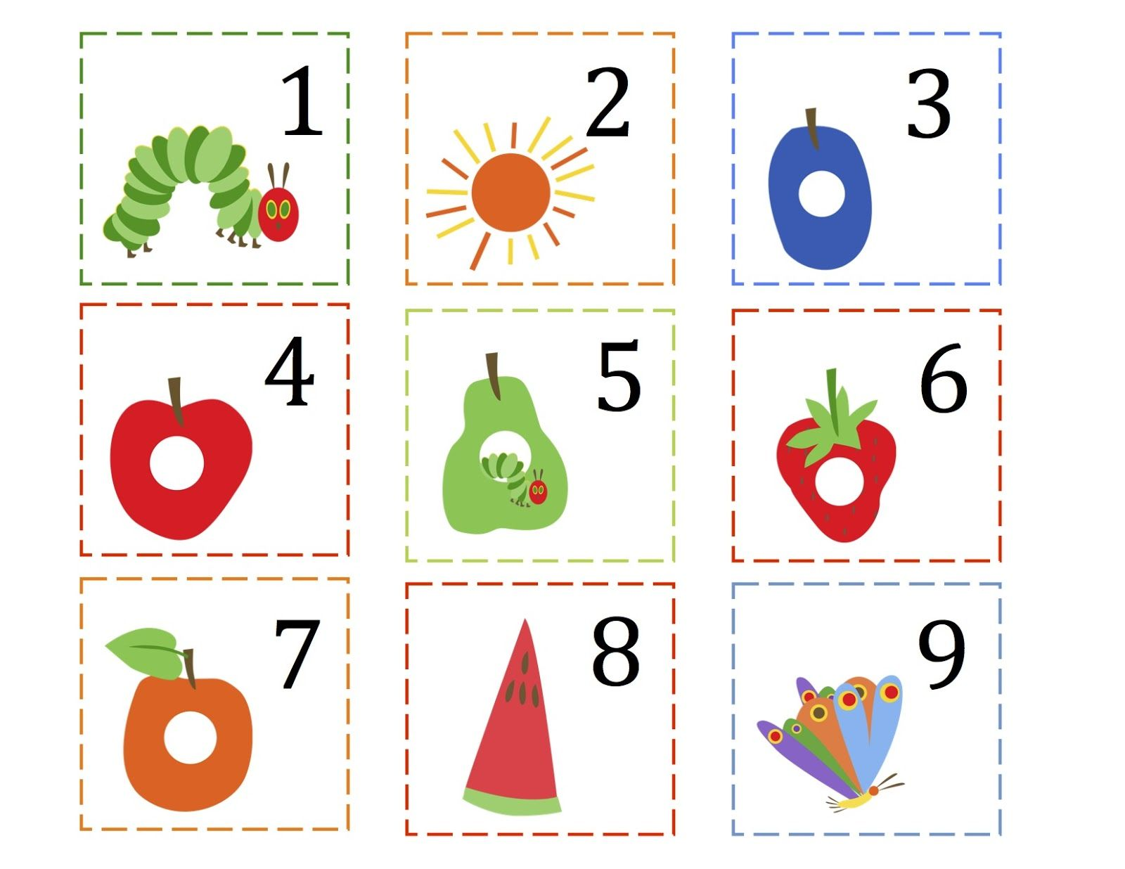 Preschool Printables Literally This Site Has Printables For Almost Every Theme Awesome