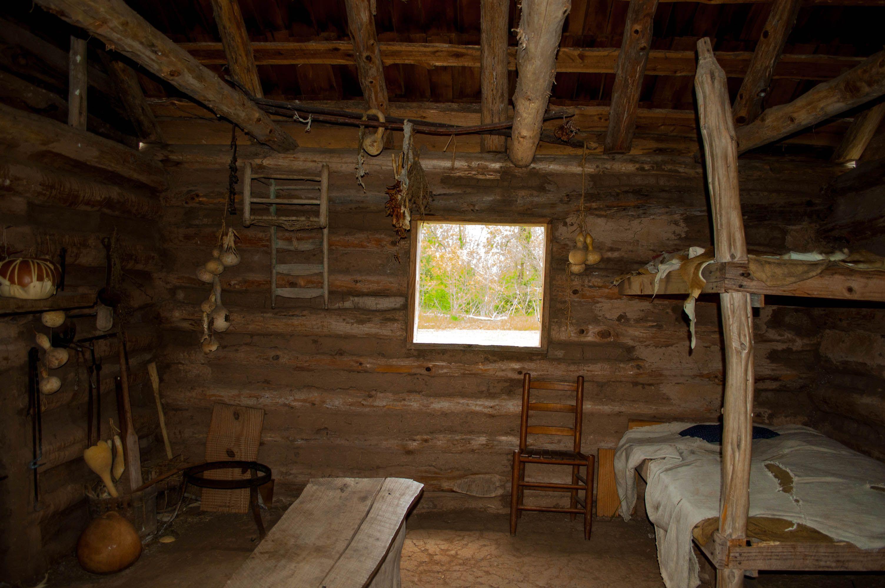 urban slave quarters plantation information and data
