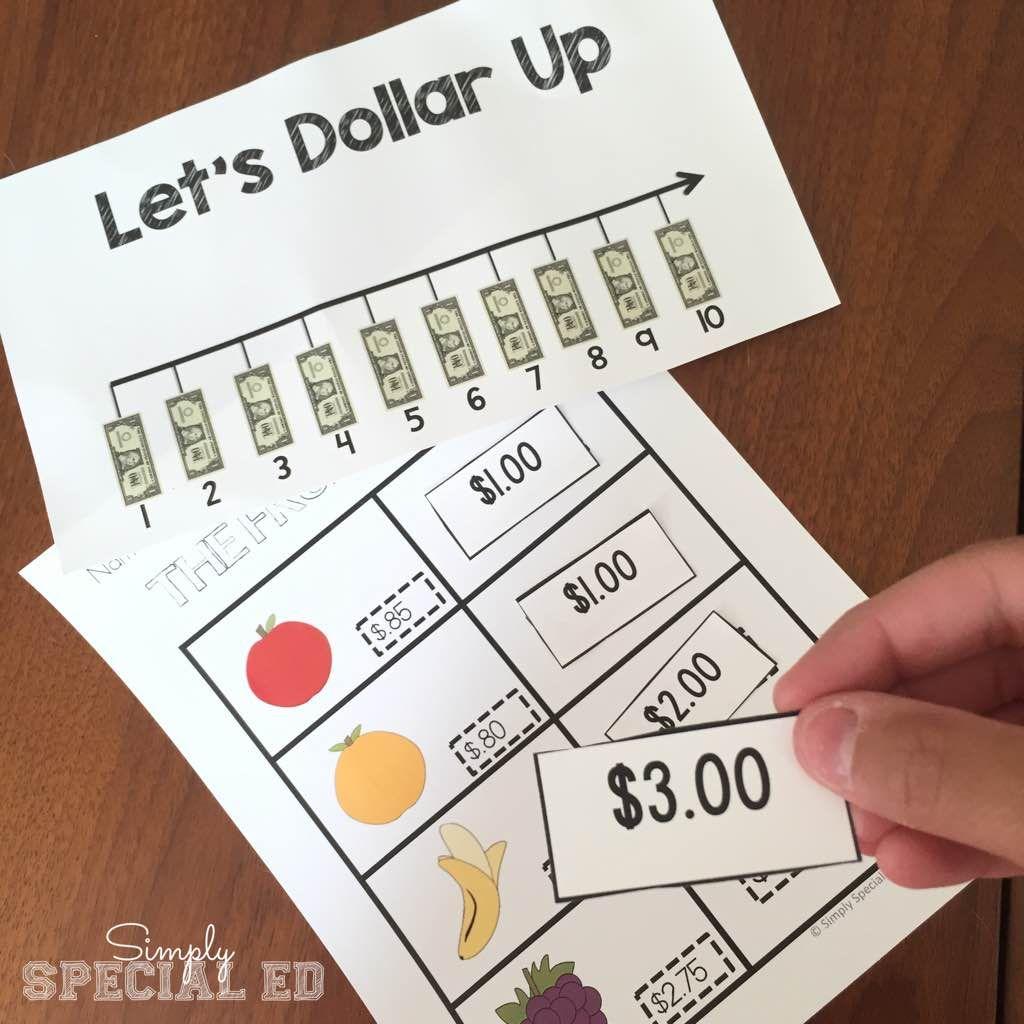 Dollar Up Diner