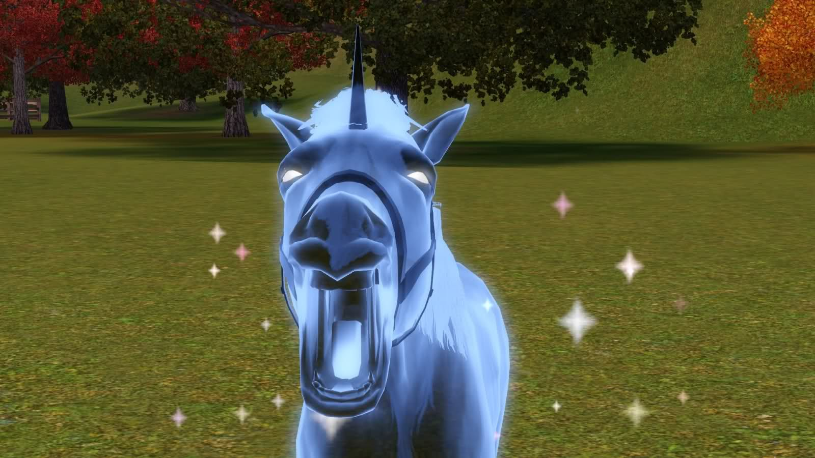 sims 3 awesome horse | and for those interested the family tree of