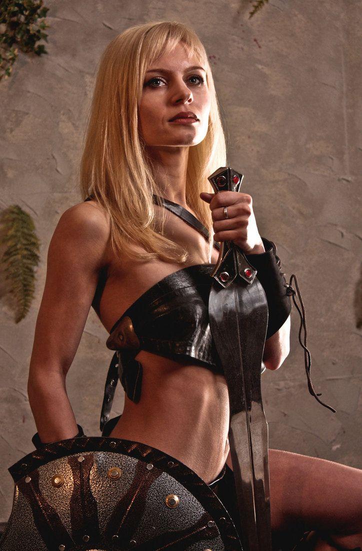 Wicked Women Warriors Photo Cosplay Sexy Cosplaynerd