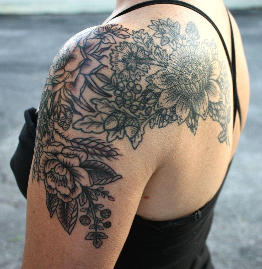 Shoulder Tattoo ideas Pinterest Shoulder, Tattoo and