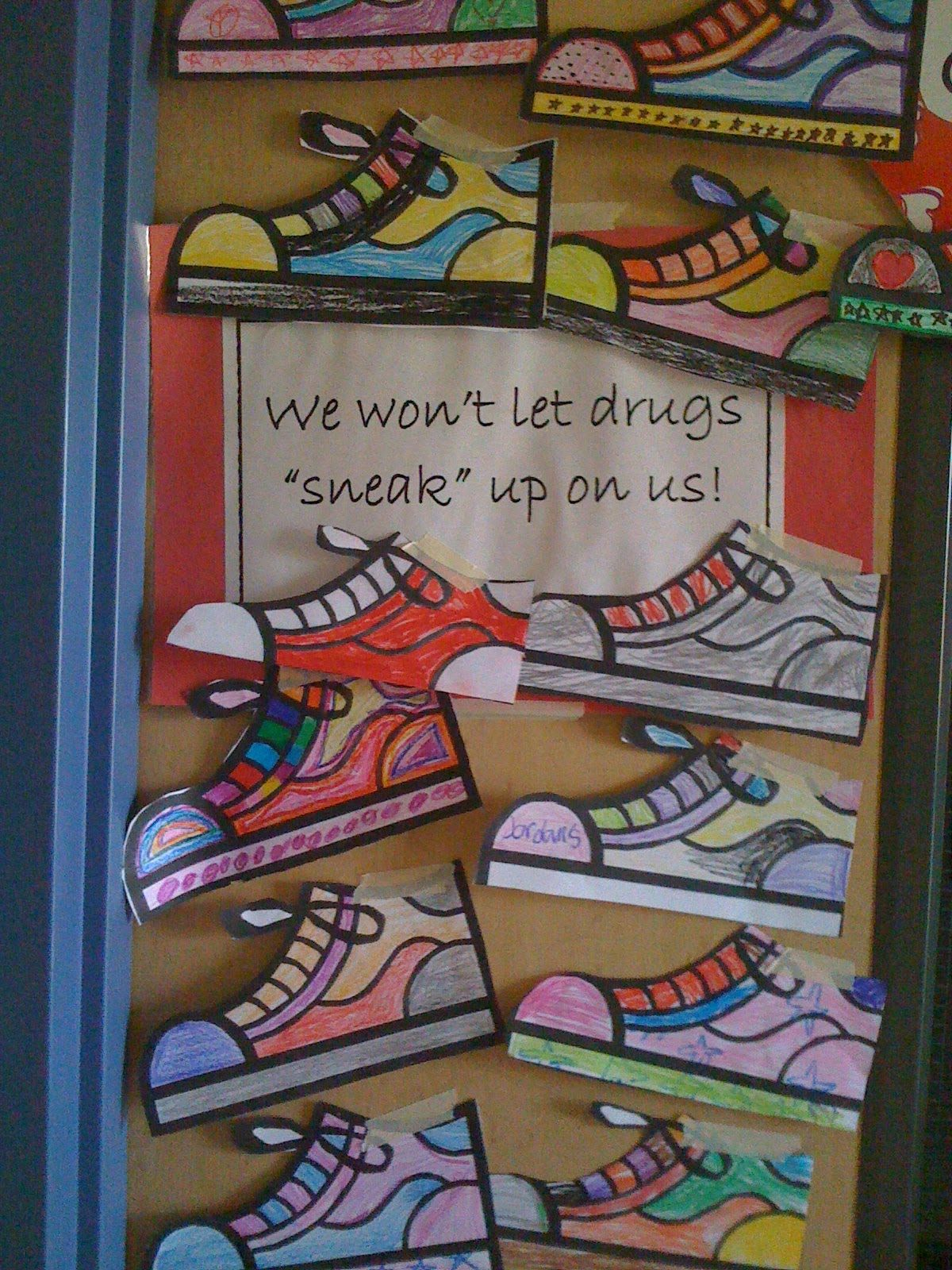 Red Ribbon Week Is An Alcohol Tobacco And Other Drug And