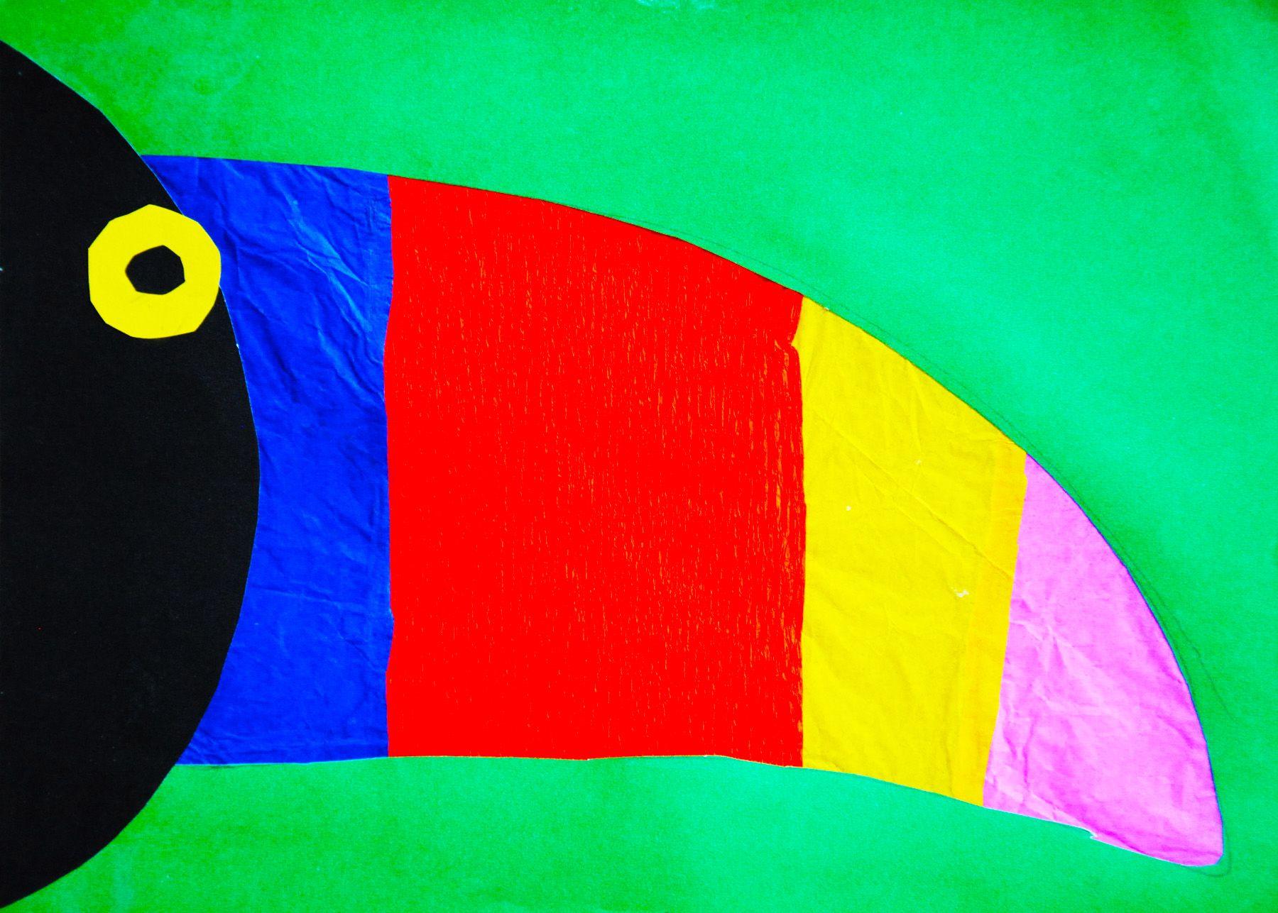 Best 25 Toucan Craft Ideas