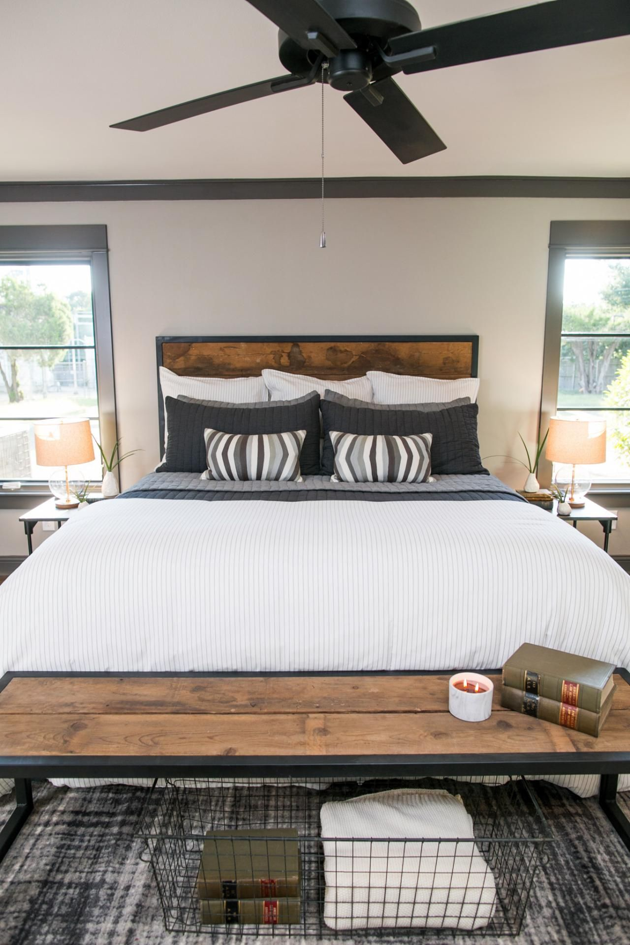 A Fixer Upper Bachelor Pad Get Chip Jo S Single Guy