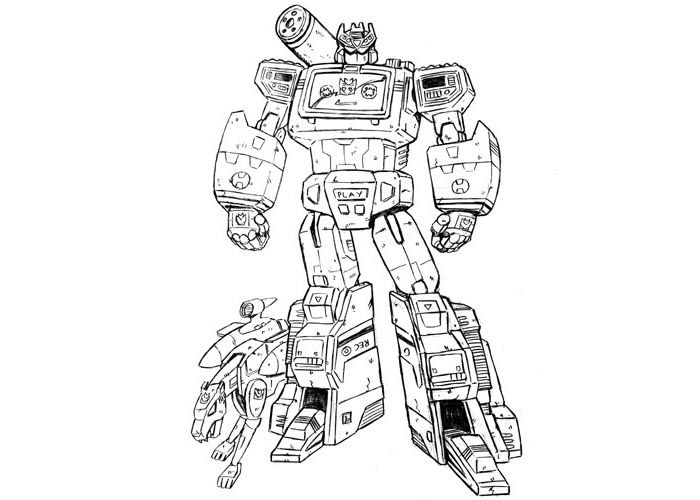 transformers printable coloring pages go transformers colouring