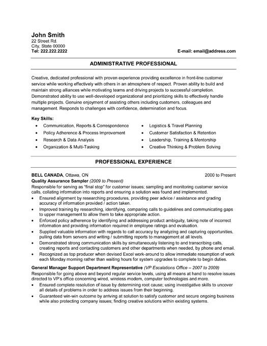 professional resume examples newsound co