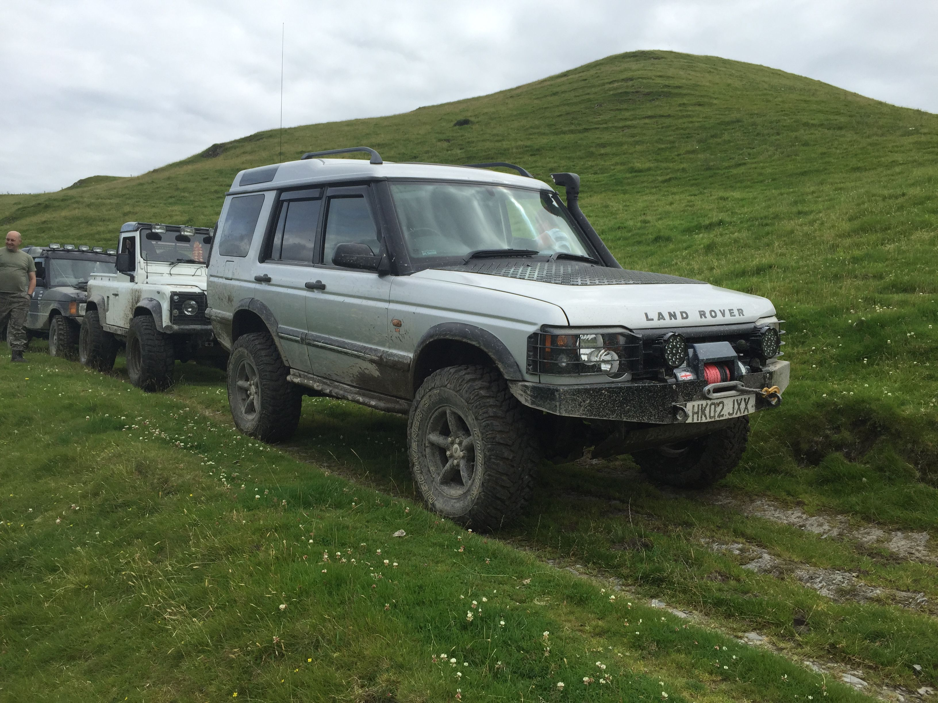 Pin by Stas K on Land Rover Discovery 1 & 2 Pinterest