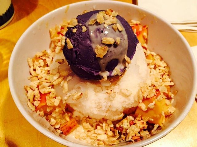 Image result for pig and khao halo halo