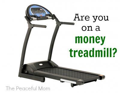 Image result for money treadmill