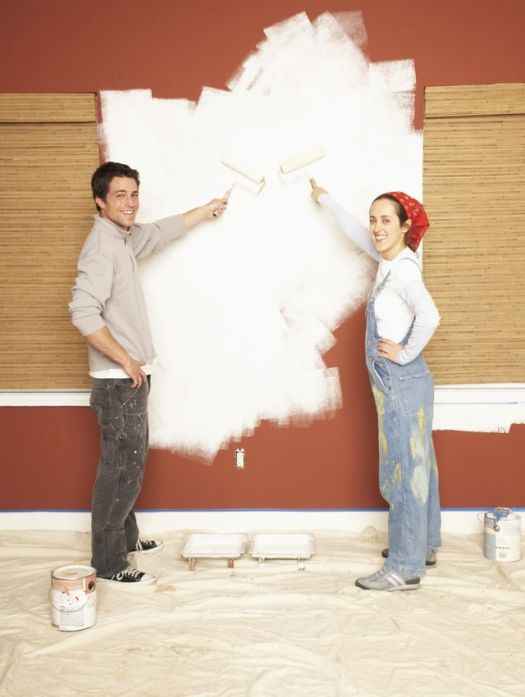 How To Paint Vinyl Mobile Home Walls Like A Pro Priming Your Manufactured