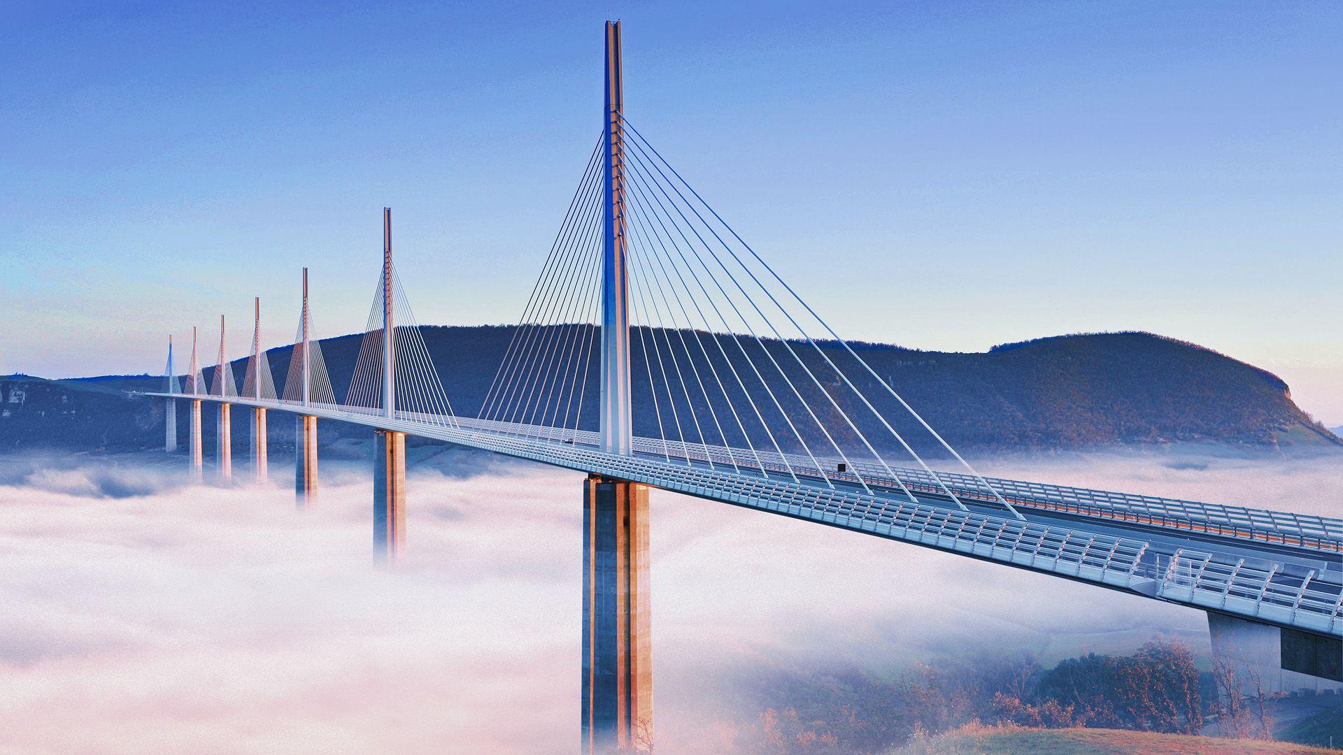 10 bridges that belong on any photographer's bucket list - corel