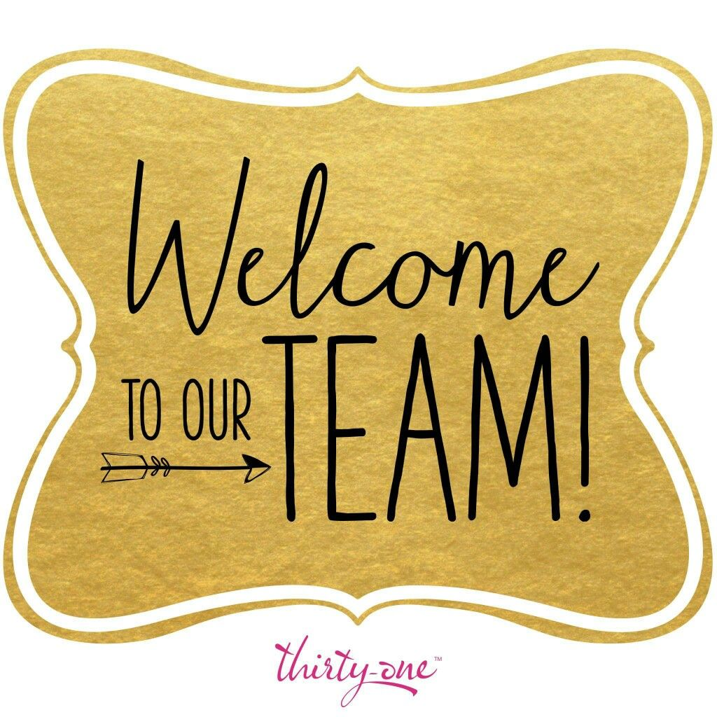 to the team ThirtyOne, Join My Team Pinterest