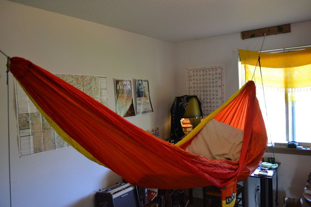 images about hammock indoors for me x on pinterest chair - Indoor Hanging Chair For Bedroom