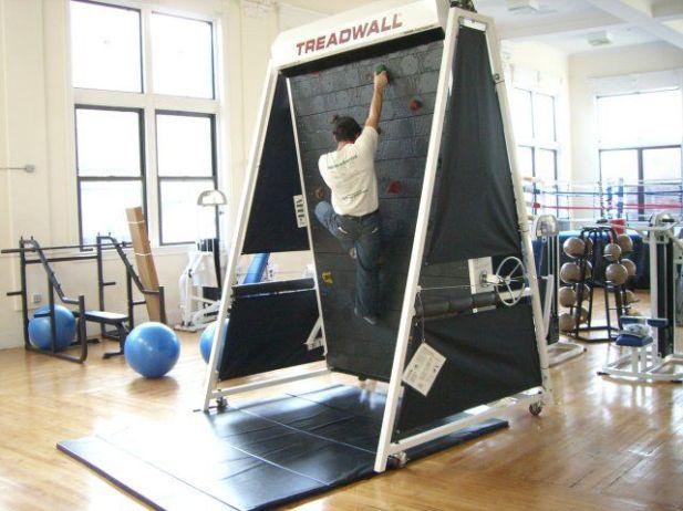 Climbing+Treadmill
