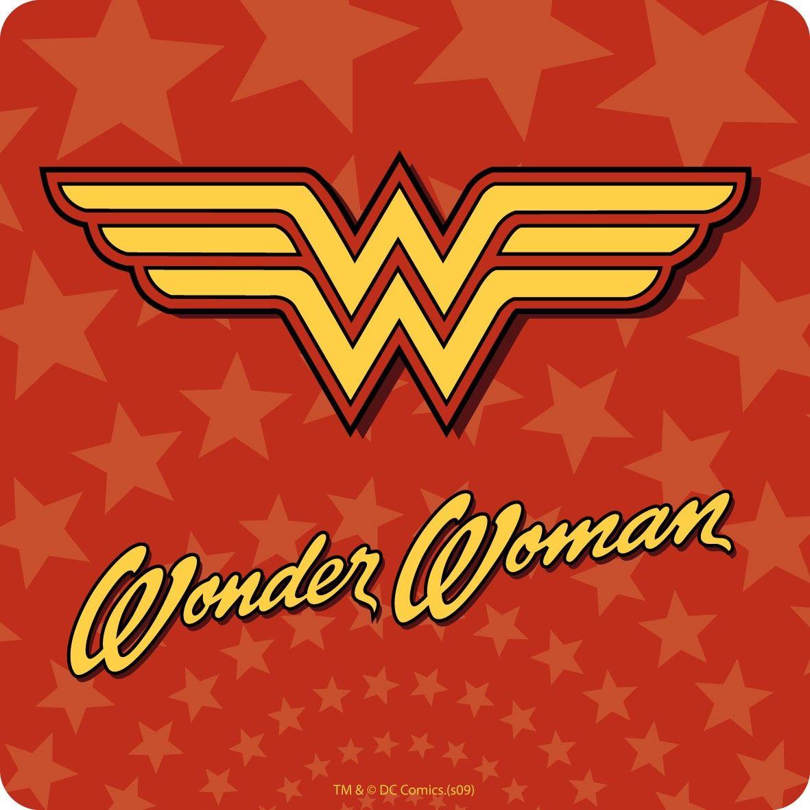 wonder woman logo Cute/Funny Pinterest Wonder woman