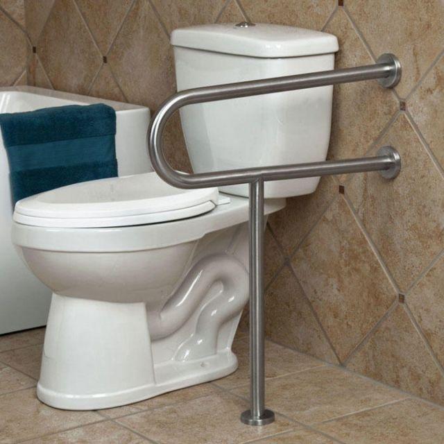 Handicap Bathroom Toilet Bars Bathroom Design Ideas