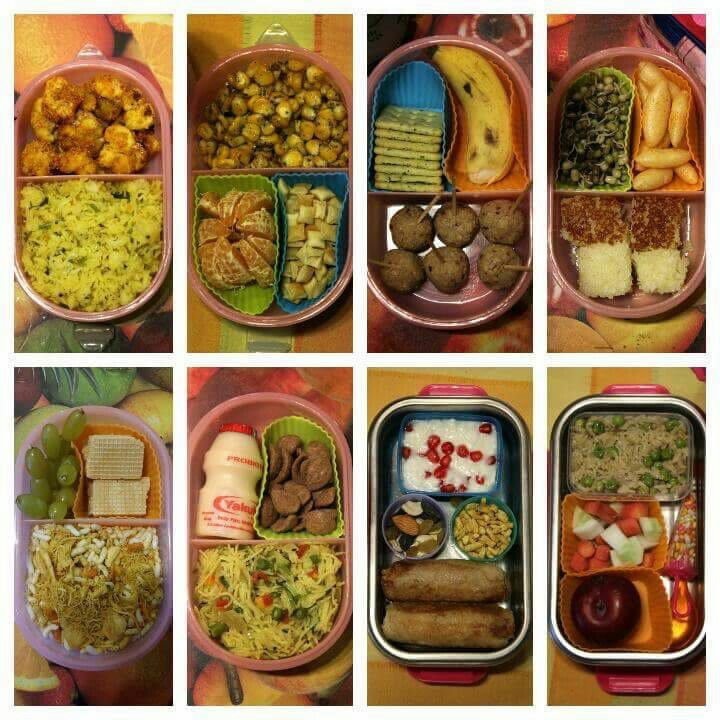 Kids Indian lunch ideas toddler Pinterest Lunches