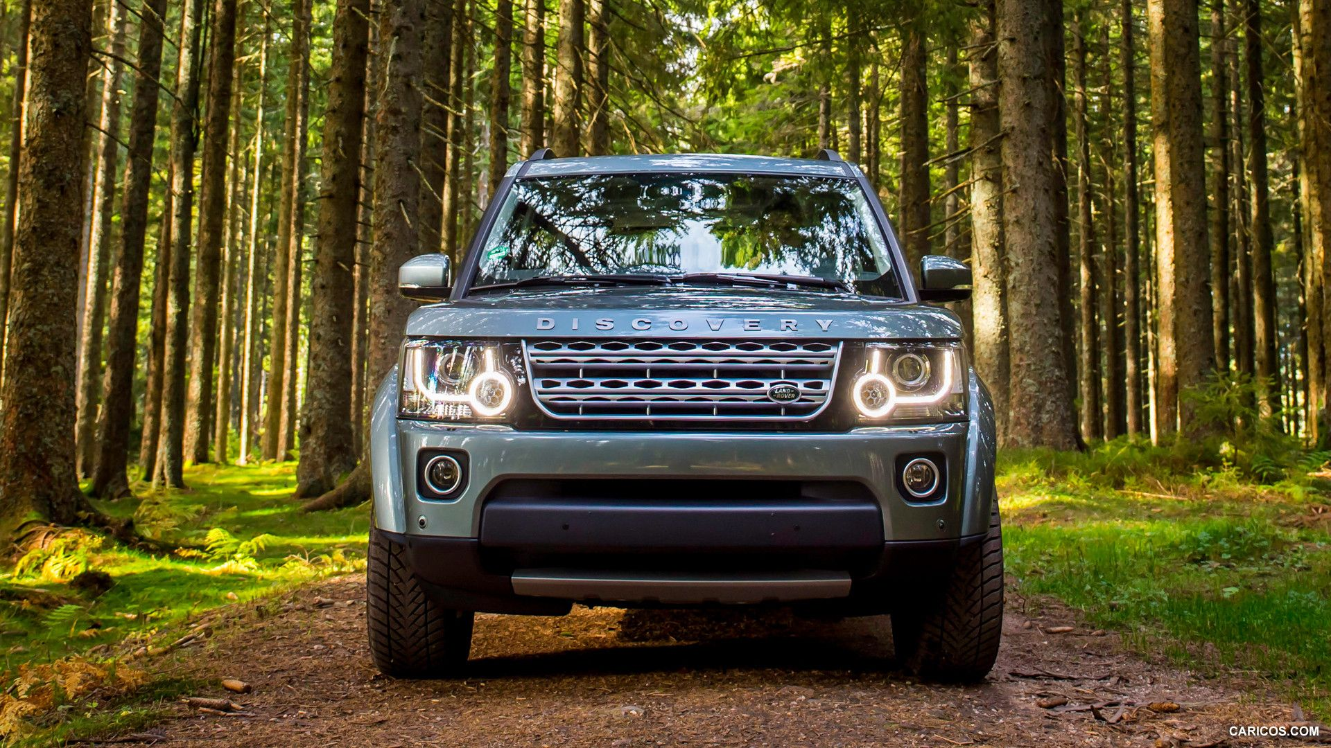 2014 Land Rover Discovery Wallpaper Cars Pinterest