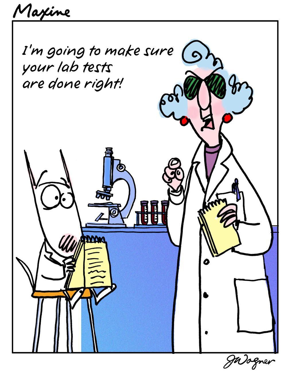 Happy Laboratory Professionals Week! Laboratory
