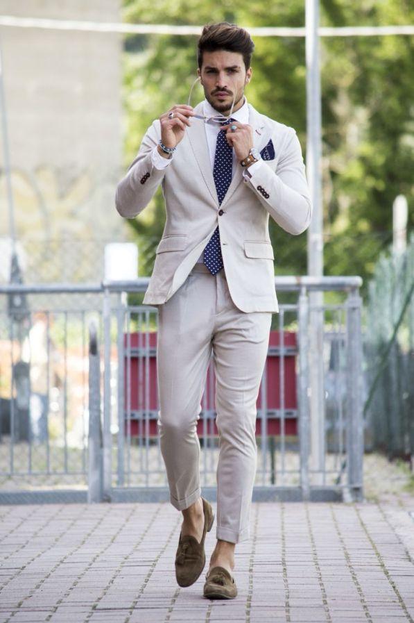 Image result for men street style in white