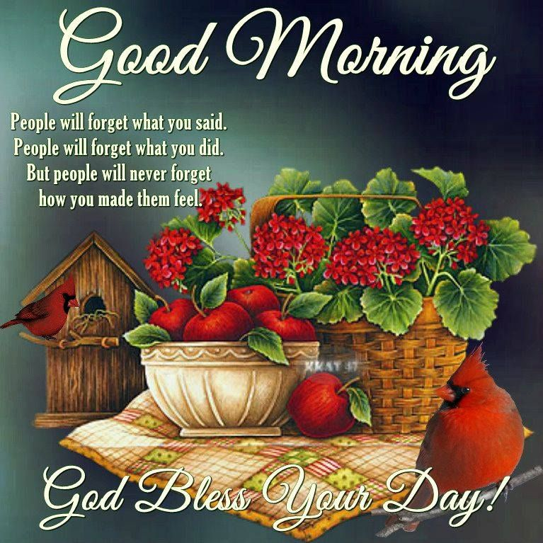 Good Morning Everyone, Happy Sunday. I pray that you have