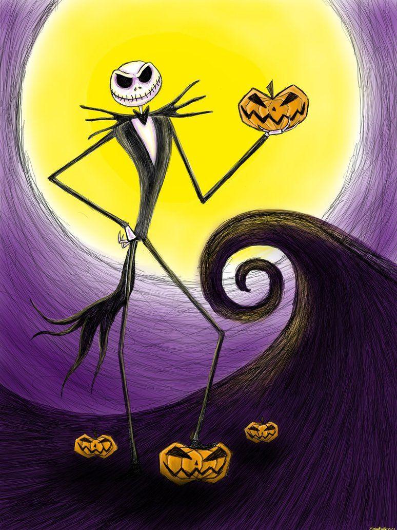 jack the pumpkin king Jack the Pumpkin King by