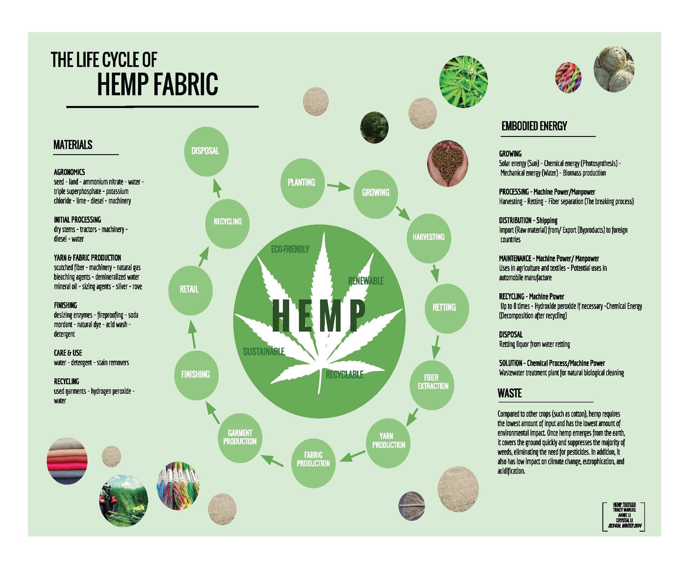 Hemp Cannabis Cbd Weed Hemplife Mmj News