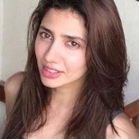 Mahira Khan Raees actress