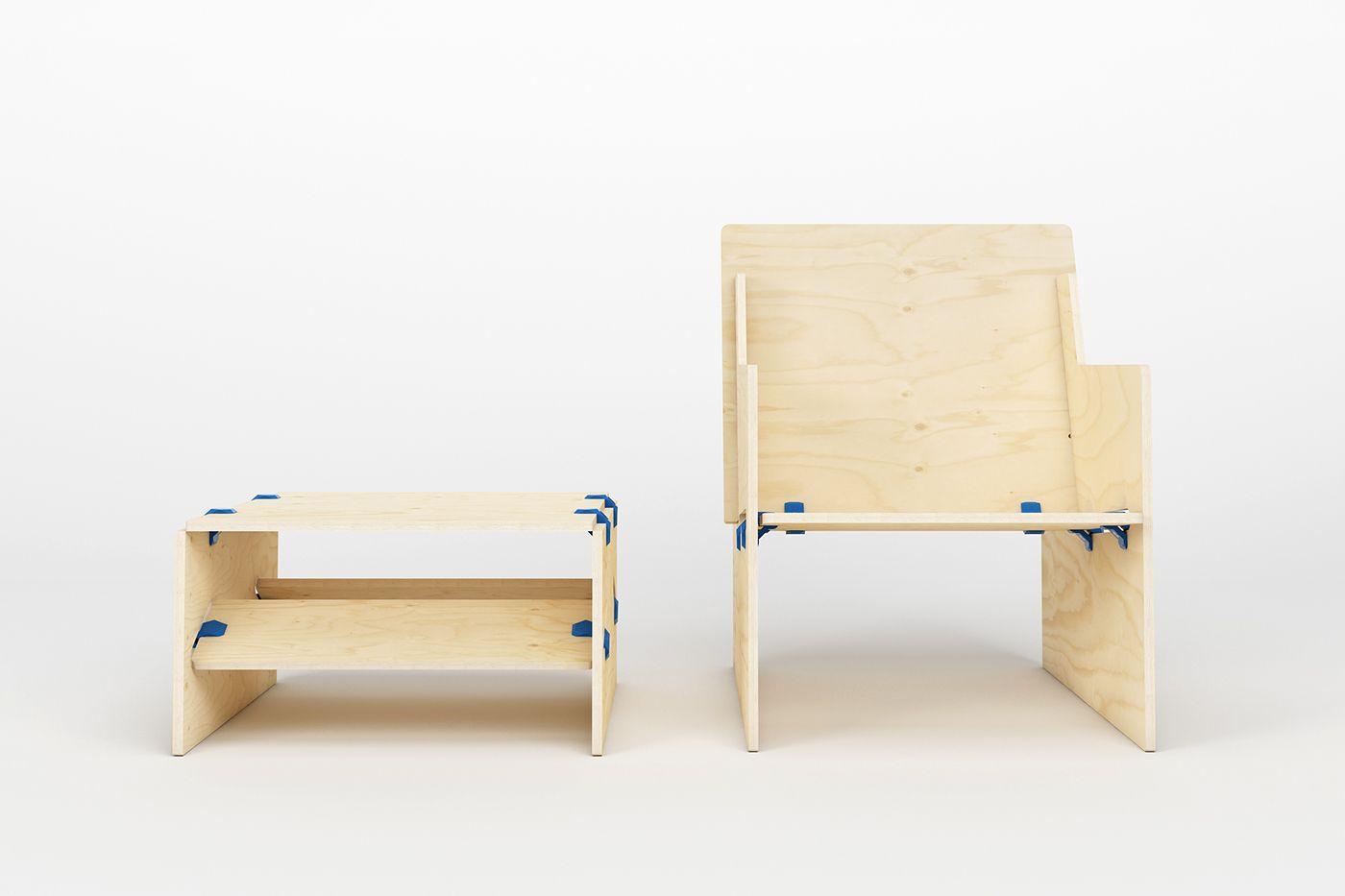 Play Wood Est Une Solution De Cration De Mobilier