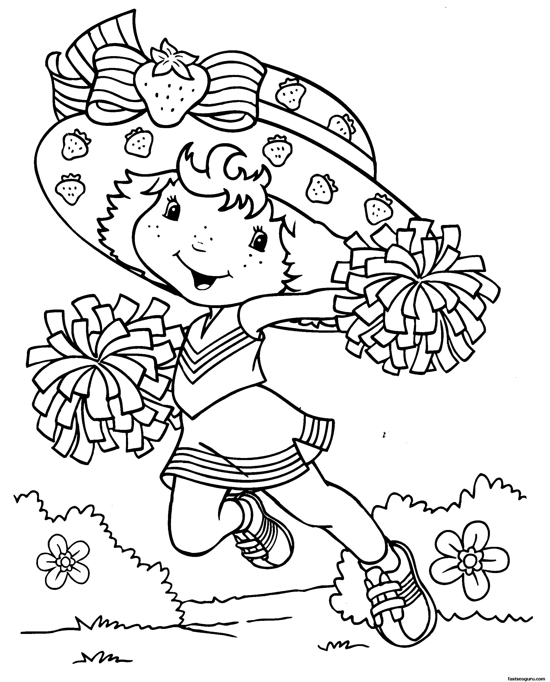 coloring pages for girls coloring pages and coloring on pinterest