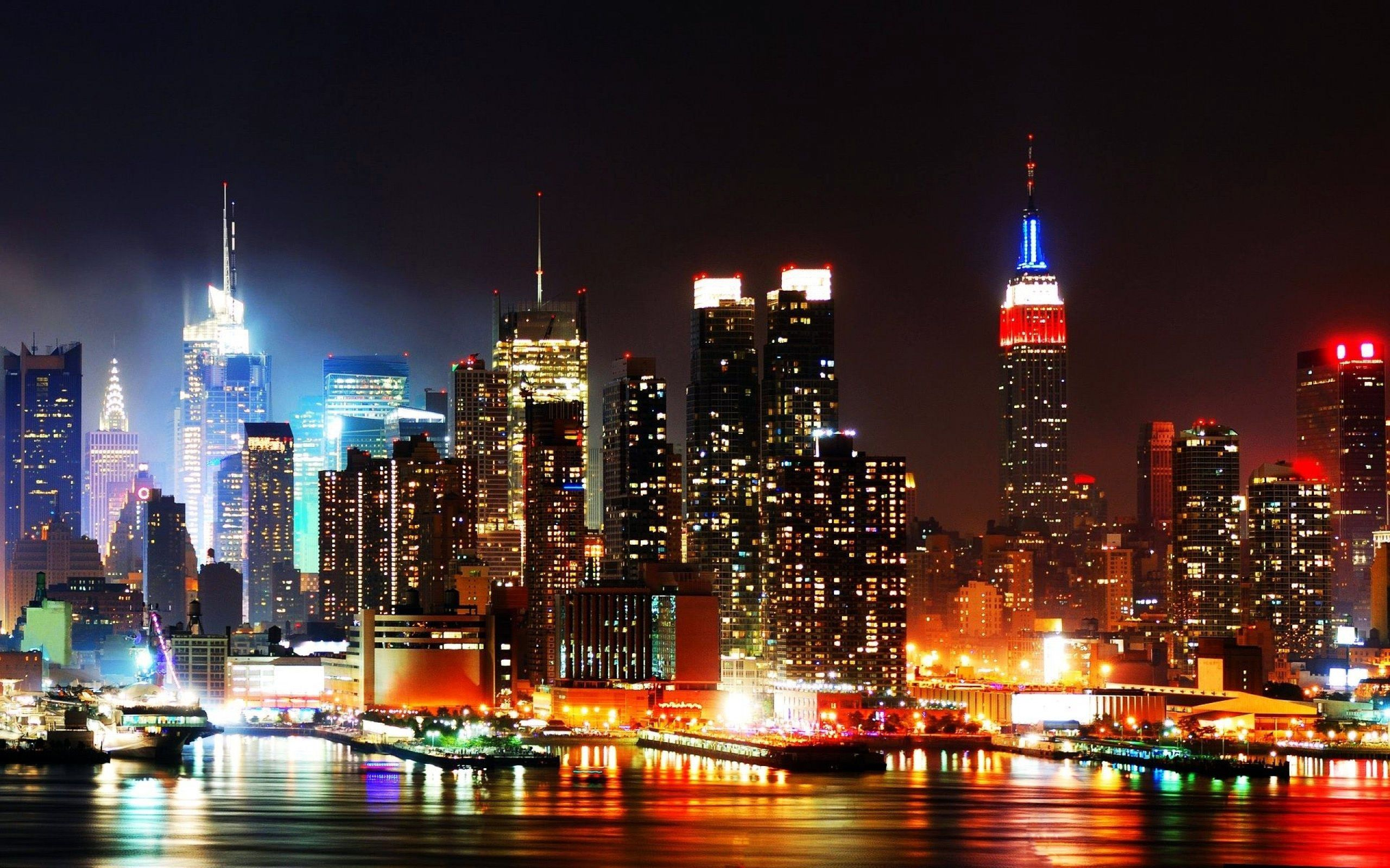 Time Lapse Captures Stunning Sights of NYC [VIDEO]