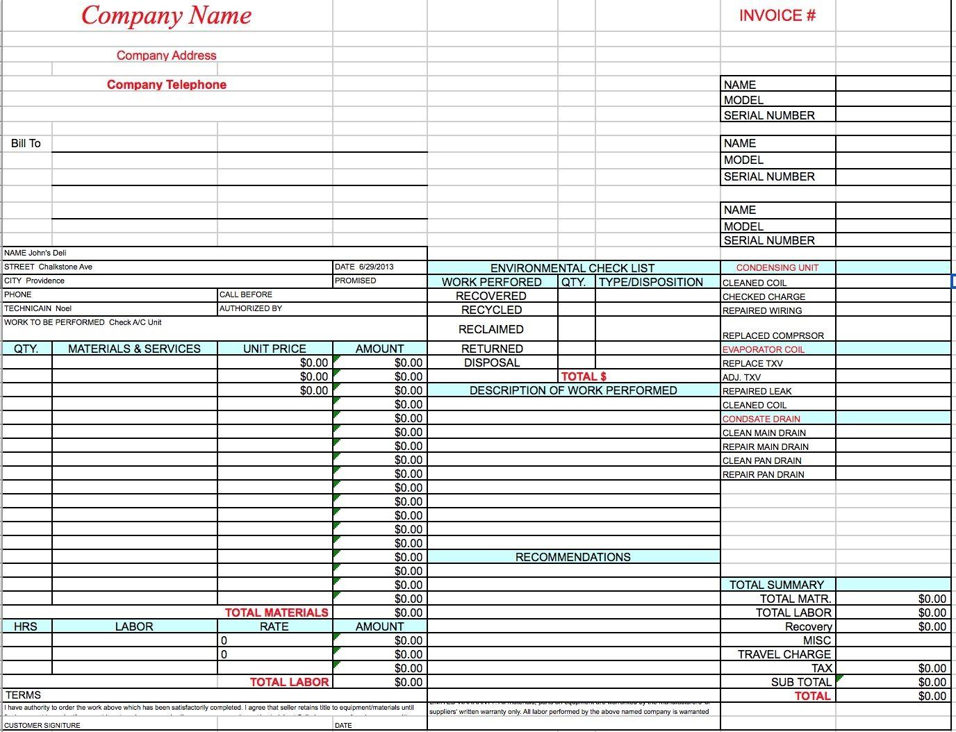 Energy Worksheet Doc