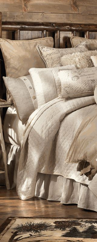 rustic bedding set | modern farmhouse | pinterest | rustic bedding