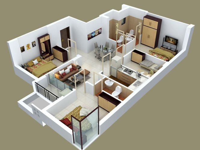 321 Best Images About Floor On Pinterest Architecture Models And Projects