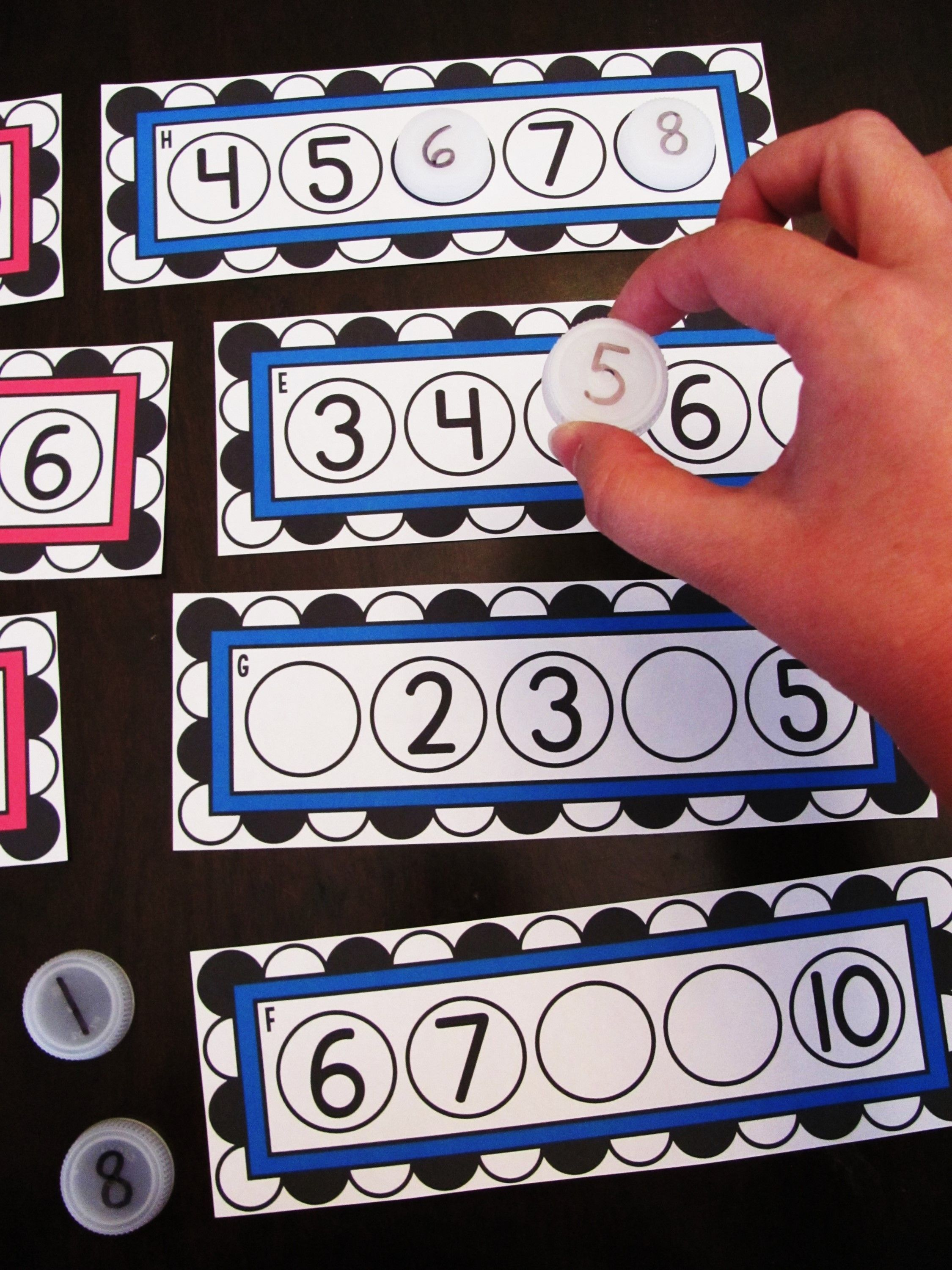 The 25 Best Missing Number Ideas