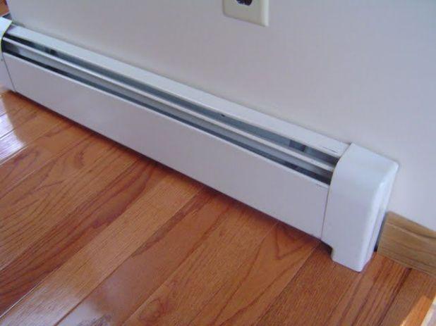 Gas+Baseboard+Heating